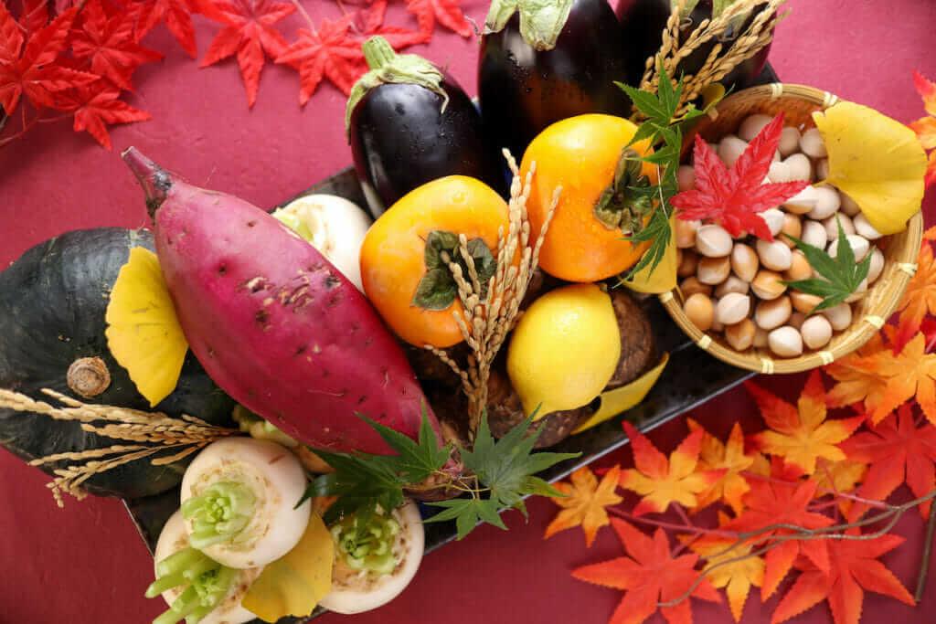 【なまはげ仙台店】秋の食材